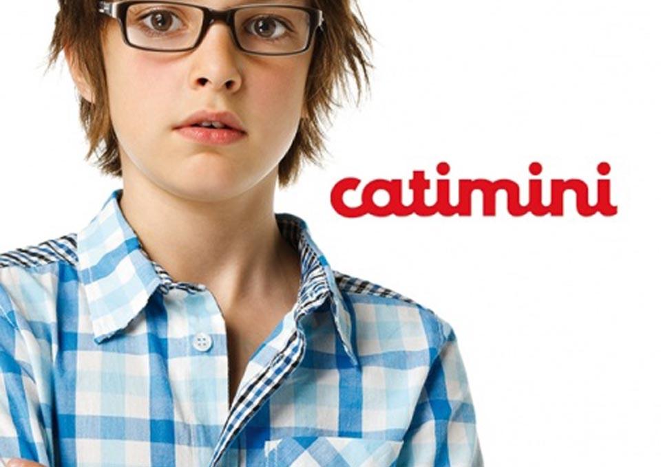 catimini collection lunettes enfant
