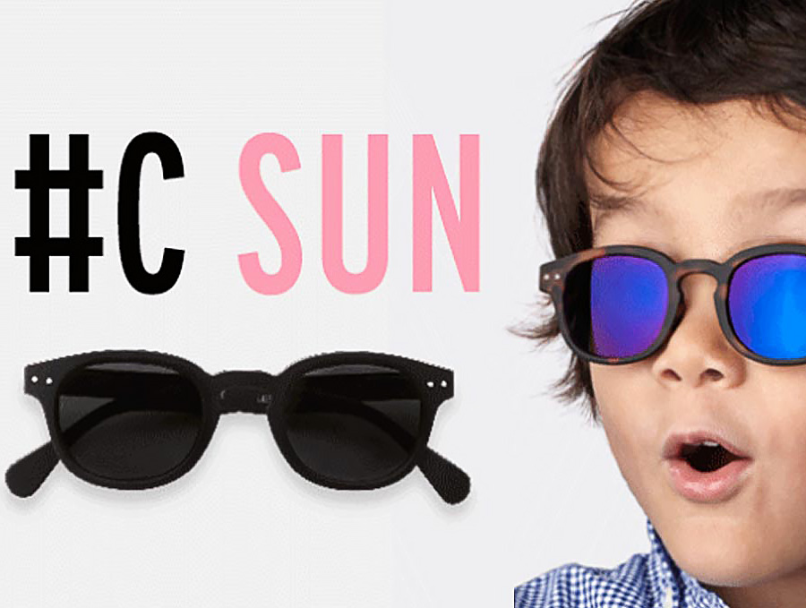 see-concept-junior collection lunettes enfant